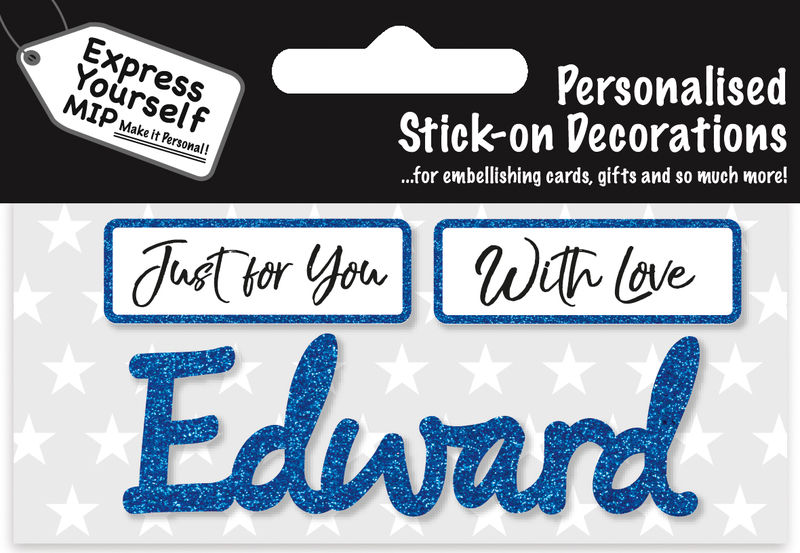 Sticker - Edward - product images
