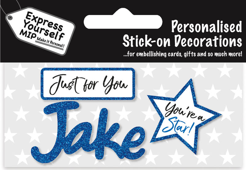 Sticker - Jake - product images
