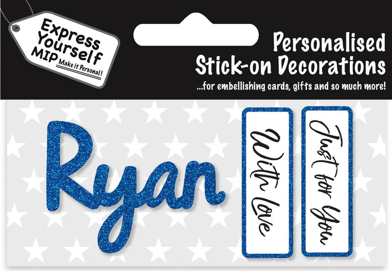 Sticker - Ryan - product images