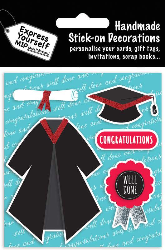 Graduation Cape & Mortarboard - product images