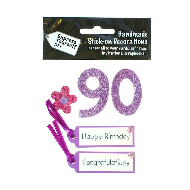90th Birthday - product images