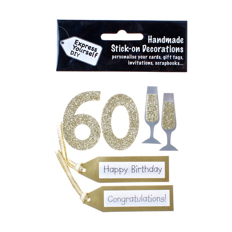 60th Birthday - product images