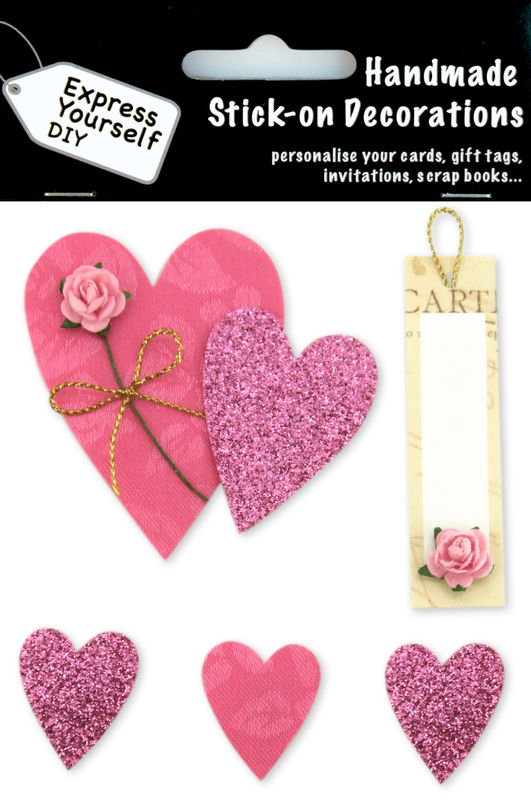 Hearts & Tag - product images