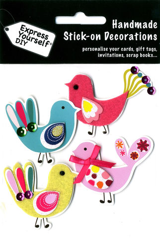 Birds,Craft, Birds, Animals, Topper