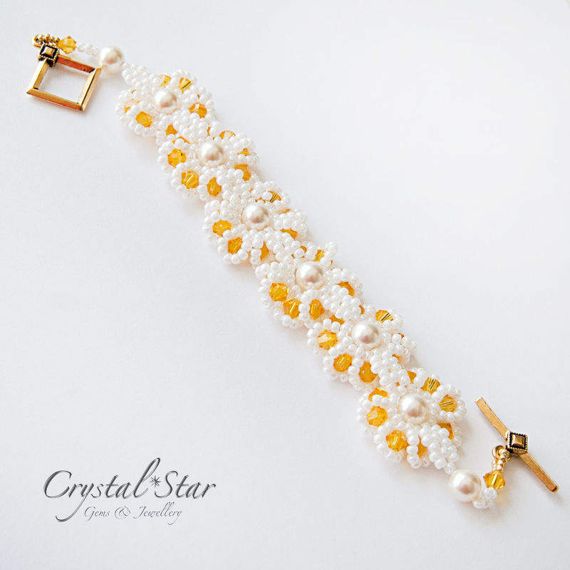 Daisy Chain Tutorial - product image