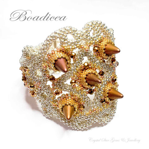Boadicea,Cuff,Handmade, bespoke, unique, one off, one of a kind, OOAK, bracelet, bangle, necklace, earrings, cuff, crystal, Swarovski, tracey lorraine,