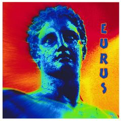 Eurus, Greek God of the East Wind, Giclee Print - product images 2 of 3