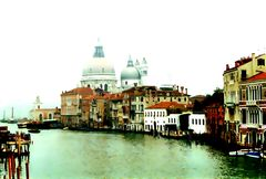 Greetings,Card,-,Dorsoduro,,Venice,greetings card, birthday card, notecard, digital art, digital image, dorsoduro, Italy, Venice, Bon Voyage card, cityscape, waterway
