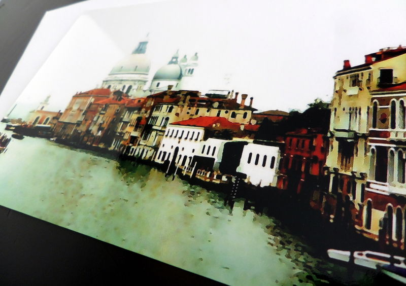 Greetings Card - Dorsoduro, Venice - product image