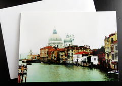 Greetings Card - Dorsoduro, Venice - product images 2 of 3