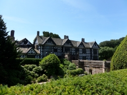 Speke Hall, a Tudor Gem.