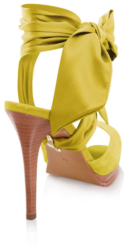 Diane Von Furstenberg - Eva Sandals - product images  of