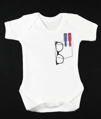 Baby Nerd Pocket - product images 1 of 1
