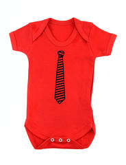 Baby Tie - Red Edition - product images 1 of 1