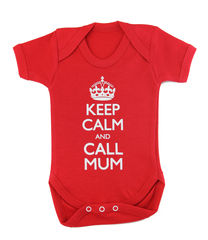 Keep Calm and Call Mum - product images 1 of 1