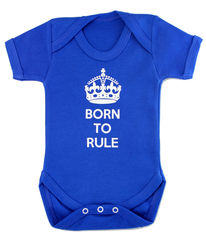 Born to Rule - product images 1 of 1