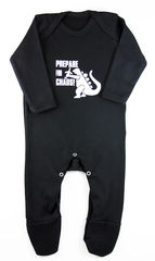 Prepare for Chaos Romper Suit - product images 1 of 1