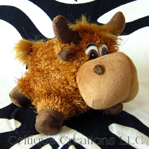 Scottish,Highland,Cow,Stuffed,Animal,Heilan',Coo,Soft,Toy,Scottish Cow, Highland Cow, Heilan' Coo, Scottish Highland Cow, Stuffed Highland Cow, Highland Cow Soft Toy, Cow Stuffed Animal, Celtique Creations