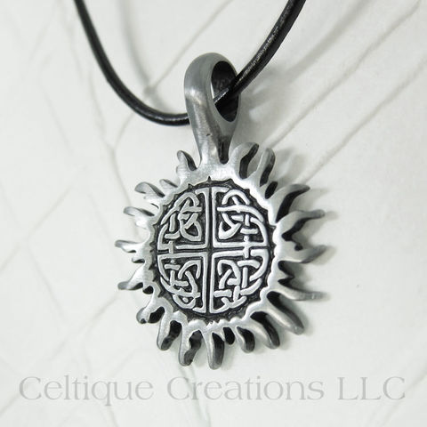 Celtic,Knot,Sun,Necklace,Handmade,Adjustable,Celtic Sun, Celtic Sun Necklace, Celtic Sun Jewelry, Sun Necklace, Sun Jewelry, Handmade Sun Necklace, Handmade Celtic Necklace, Celtique Creations