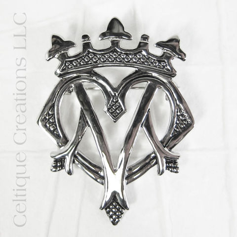 Scottish,Luckenbooth,Brooch,Pendant,Pewter,Scottish Luckenbooth, Luckenbooth Brooch, Luckenbooth Pin, Luckenbooth Pendant, Love Token, Scottish Love Token, Pewter Jewelry, Scottish Jewelry, Celtique Creations