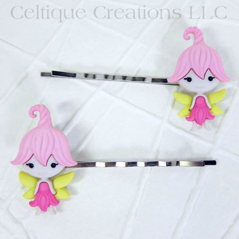 Kawaii,Fairy,Handmade,Bobby,Pins,Hair,Accessories, Fay, Fae, Bobby Pins, Bobby Pin, Hair Slides, Handmade, Hair Accessories, Kawaii, Celtique Creations