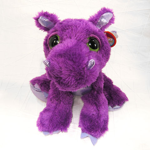 Flame,the,Purple,Dragon,Dreamy,Eyes,Stuffed,Animal,Flame Dragon, Dragon Stuffed Animal, Dragon Stuffie, Dragon Soft Toy, Cute Dragon, Sweet Dragon, Adorable Dragon, Dreamy Eyes, Aurora Stuffed Animal, Celtique Creations