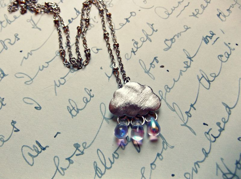 Little Daydreams Necklace - product images