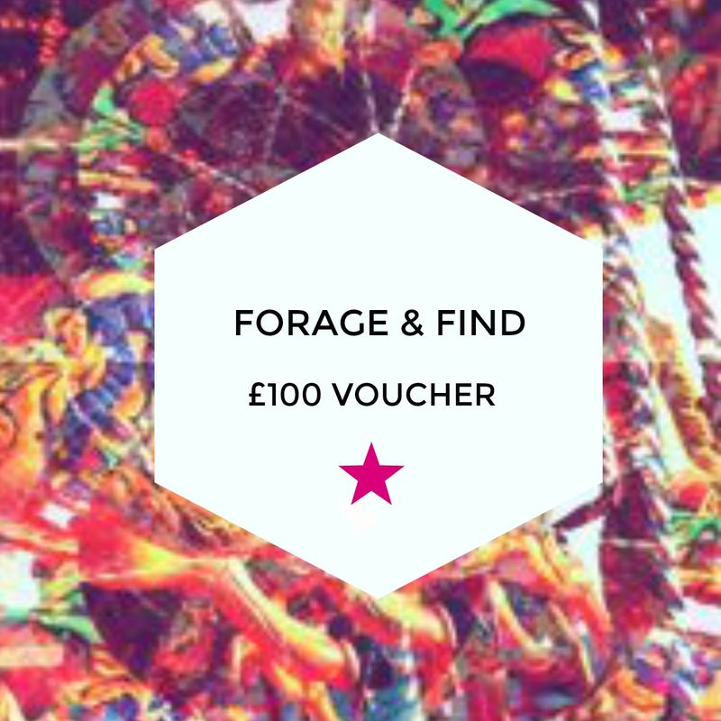 Forage & Find £100 Voucher - product images