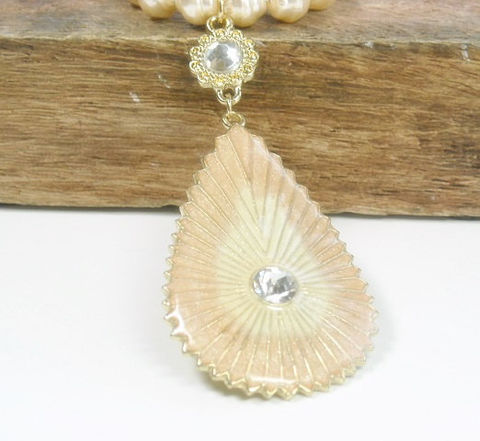 Art,Deco,Vintage,Pearl,Necklace,Pendant,-,Cubic,Zirconia,Baroque,Pearls,Victorian,Retro,Romantic,Blush,Jewelry,pearl_necklace,pearl_jewelry,vintage_pearls,art_deco_necklace,art_deco_pendant,blush_pink,victorian_necklace,teardrop_pendant,baroque_pearls,romantic_necklace,romantic_jewelry,valentines_day,mothers_day_gift,art deco pendant,vintaj bead c