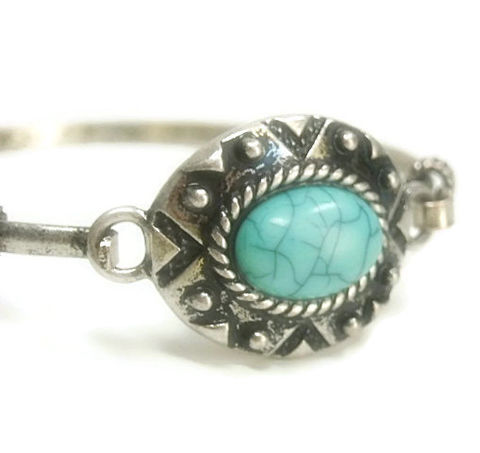 Turquoise,Bangle,Bracelet,-,Aztec,Stamped,Southwest,Style,Minimalist,Stacking,Cowgirl,Jewelry,Turquoise_Bangle,Turquoise_Bracelet,Southwest_Bracelet,Cabochon_Bracelet,Aztec_bangle,Cowgirl_Bracelet,Southwestern,stacking_bracelet,Cowgirl_Jewelry,Stamped_Bangle,antique_silver,metal_bangle,black_friday_cyber_m,metal,howlite cabochon