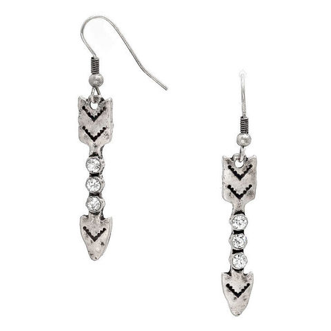 Rhinestone,Arrow,Earrings,-,Crystal,Jewelry,Dangle,Southwest,Rustic,Spear,Native,Drop,Native_Earrings,Arrow_Earrings,Dangle_Earrings,Arrow_Jewelry,Southwest_Earrings,Tribal_Arrow,Metal_Arrow,Southwest_Arrow,Spear_earrings,rhinestone_crystal,symbolic_arrow,Tt_Tpt_Punks_123,metal arrows,silver plated shepherds hooks,rh