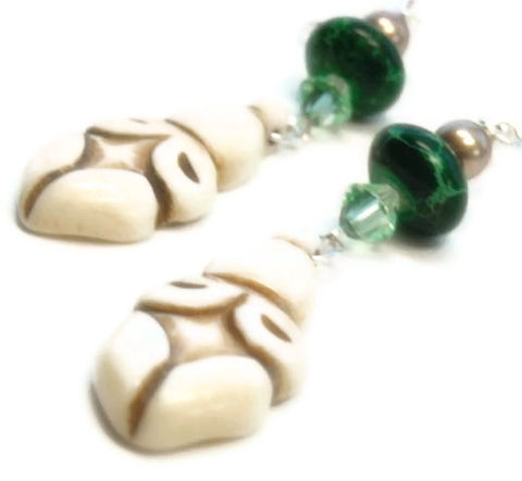 Impression,Jasper,Scarab,Earrings,,Gemstone,Bone,,Egyptian,Symbolism,,Green,,Dangle,,Sea,Sediment,,Bug,,Symbol,,Boho,,Beetle,,Luck,Jewelry,Earrings,jasper_earrings,impression_jasper,emerald_green,scarab_earrings,beetle_earrings,bug_earrings,good_luck_earrings,bone_earrings,animal_symbols,symbolic_jewelry,egyptian_beetle,sea_sediment,black_friday_cyber_m,bone scarabs,6mm swarovski cry