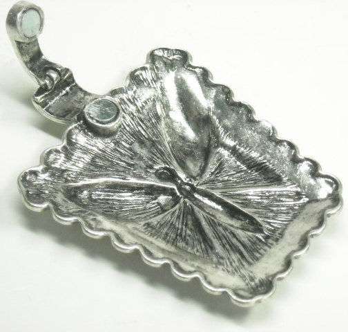Butterfly Magnetic Pendant - product images  of
