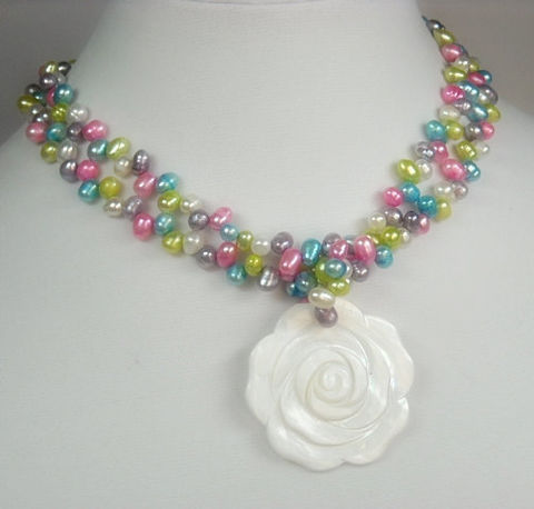 Pearl,Necklace,Set,,Shell,Mother,of,MOP,Rose,Pendant,,Multistrand,Freshwater,Jewelry,,Pastel,Pearls,,Beach,,June,Birthstone,Jewelry,Pearl_Necklace,Freshwater_Pearls,Multistrand_Necklace,June_Birthstone,Pearl_Jewelry,Handmade,Gifts_For_Her,Mop_Pendant,mother_of_pearl,rose_flower_pendant,pastel_pearls,necklace_earrings,black_friday_cyber_m,freshwater pearls,mother of pe
