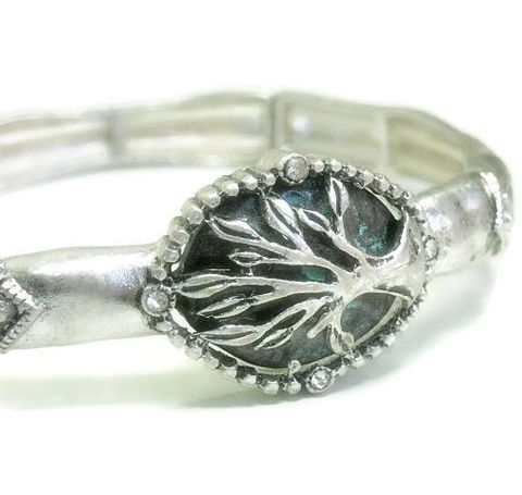 Tree,of,Life,Bracelet,,Silver,Bangle,Bracelet,with,Message,,Stamped,Life,,Stretch,,Woodland,,Rustic,,Symbolic,Jewelry,Tree_Of_Life,Tree_Of_Life_Jewelry,Symbolic_Bracelet,Boho_Tree_Bracelet,Hippie_Jewelry,Symbolic_Tree,Boho,Tree_Of_Life_Bangle,Silver_Metal,message_bracelet,Nature,inspirational,black_friday_cyber_m,metal tree of life pendant,metal