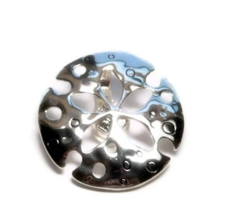 Sand Dollar Magnetic Pendant - product images  of