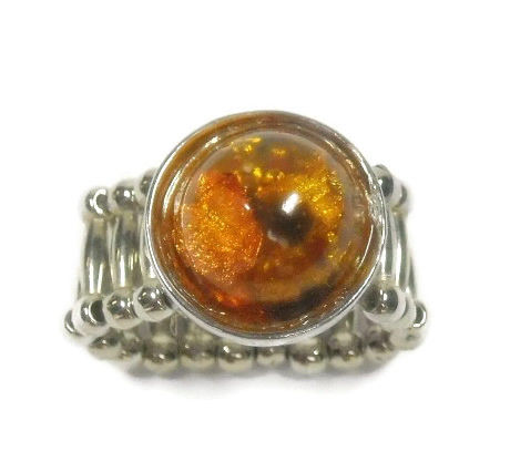 Amber,Bubble,Stretch,Ring,ring, bubble, amber, resin