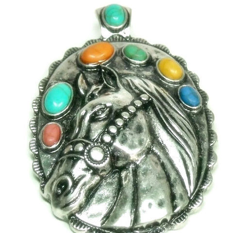 Horse Magnetic Pendant - product images  of