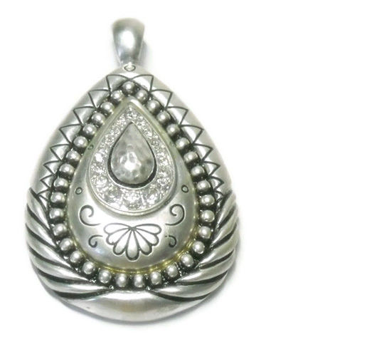 Teardrop Magnetic Pendant - product images  of