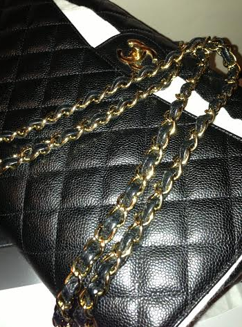 Chanel,Caviar,Maxi,with,Gold,Hardware,chanel, chanel quilted, chanel maxi, chanel handbag, chanel classic