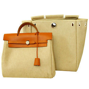 Hermes,Canvas,Backpack,hermes, hermes bag, hermes backpack, canvas bag, backpack, hermes consignment