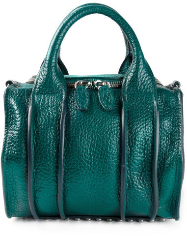 Alexander,Wang,Inside,Out,Rocco,Mini-Green