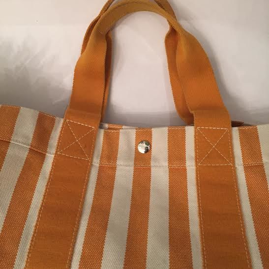 Hermès Canvas Tote - product images  of