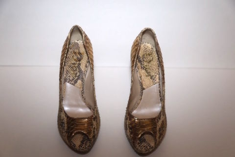 Dior,Snakeskin,Shoes, Open toe, Dior, Snake skin, Harlem, Consignment, Boutique