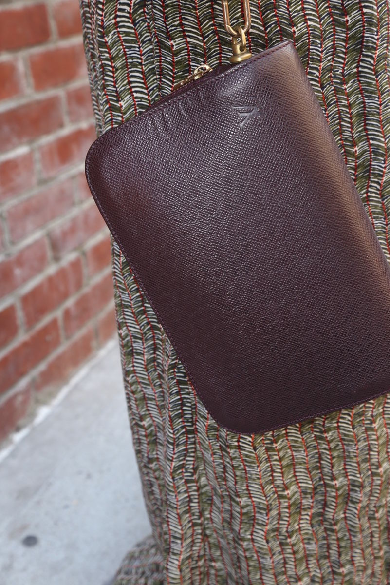 Louis Vuitton Taiga Clutch - product images  of