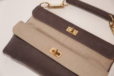 Chanel Vintage Clutch - product images  of