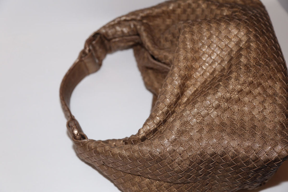 Bottega Veneta Woven shoulder  Bag - product images  of