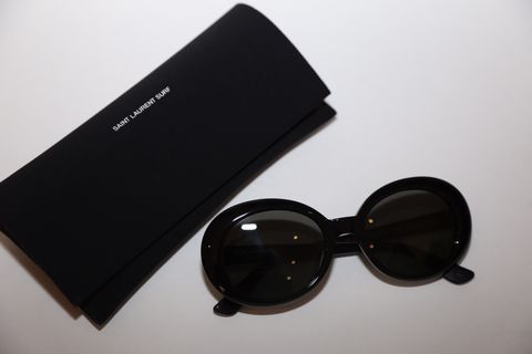 Yves,Saint,Laurent,Surf,Sunglasses, Accessories, YSL, Consignment
