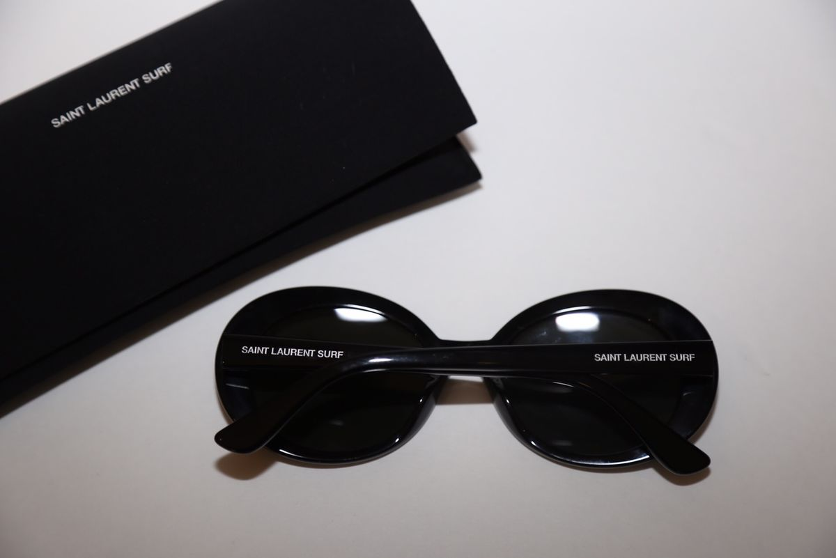 Yves Saint Laurent Surf Sunglasses - product images  of