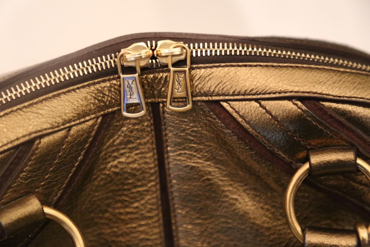 YSL Fauve bag - product images  of
